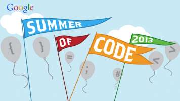 Google Summer of Code 2013