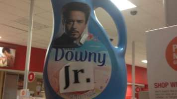 Robert Ultra Downy Jr.