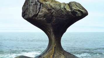 Tide vs. Stone