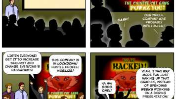 hacker or slacker