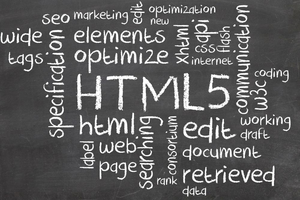 html block elements