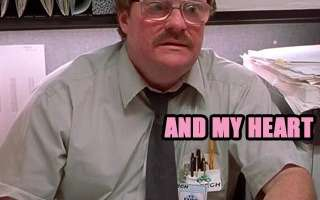 office space valentines