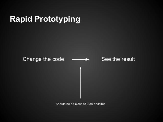 rapid prototype