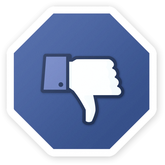 dislike-button-stop-sign