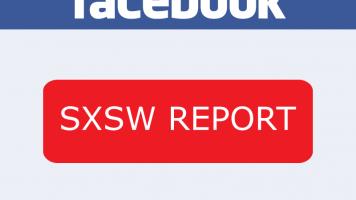 facebook sxsw report
