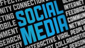 social media model