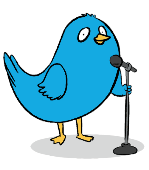 twitter calls to action