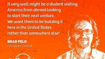 Brad Feld of Foundry Group quote