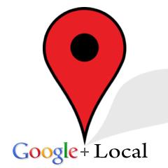 Google+-Local