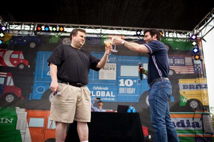 Cinco de LinkedIn Celebrations