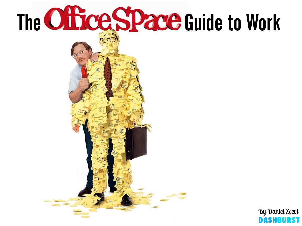 office space guide to work