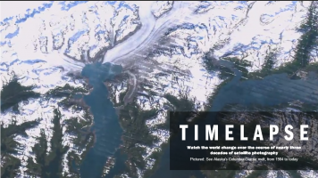 timelapse google earth