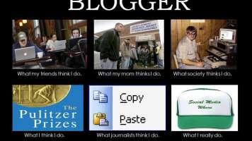 blogger meme