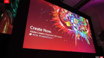 Adobe Creative Cloud Presentation