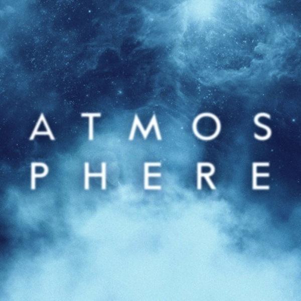 Kaskade Atmosphere cover