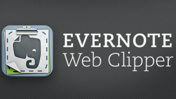 Save Gmails for Later with Evernote's New Web Clipper for Chrome - DashBurst