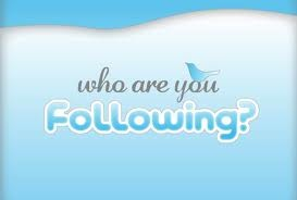 Who Are You Following