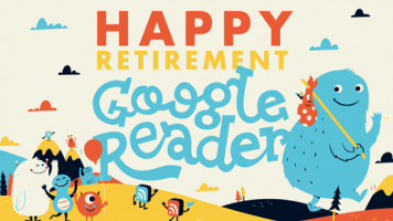 feedly google reader retirement comic