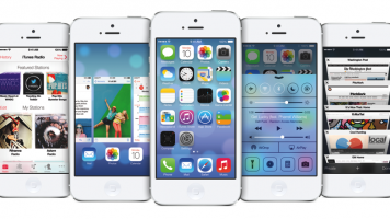 Overview of iOS 7 new features