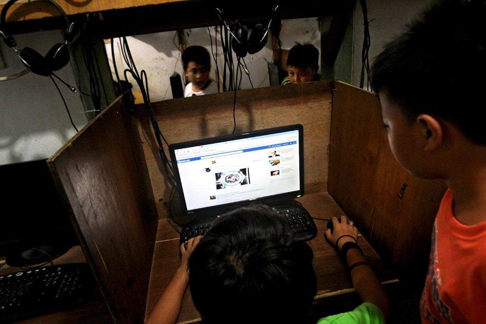 indonesia facebook terror plot
