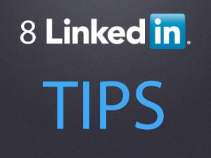 linkedin tips