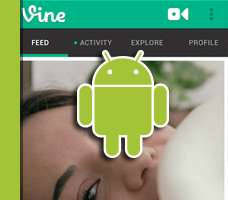 vine android
