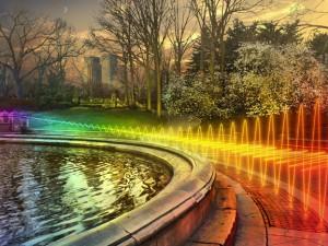 wi-fi spectrum