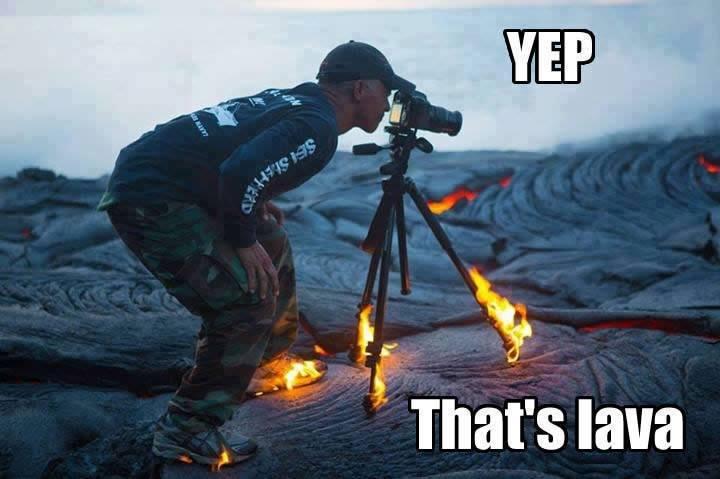 yep, that's is lava