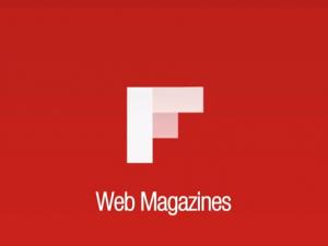 Web Magazines - Flipboard