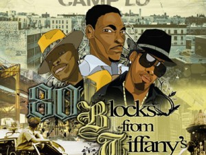pete rock and camp lo = 80 blocks from tiffany's pt. ii