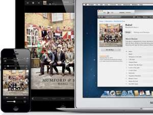 iCloud preview