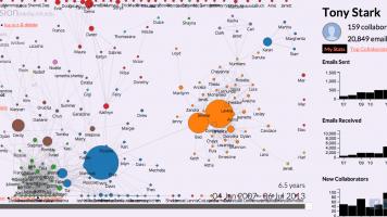 Screenshot of MIT's Immersion