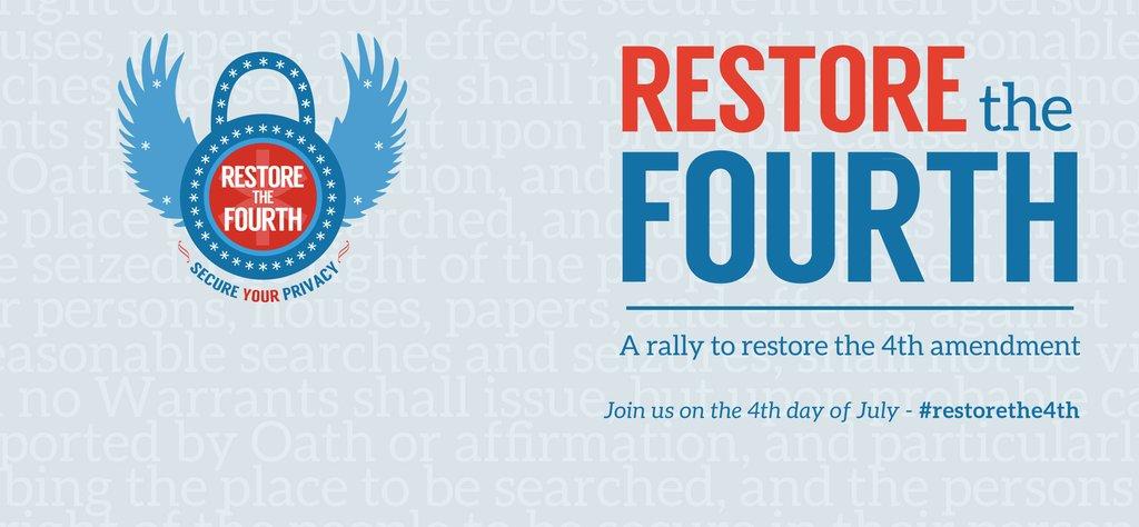 restore the fourth