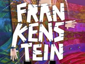 Frankenstein by Elena Ospina