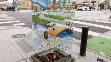 Street art - San Franscisco