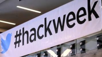 Hackweek @Twitter