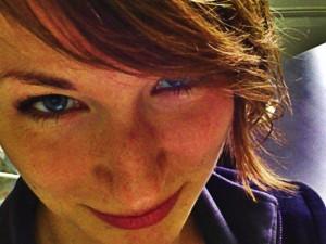 Lauren Mobertz