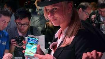 smartphones for techies