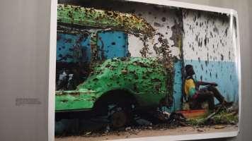 LIBERIA: REMEMBERING