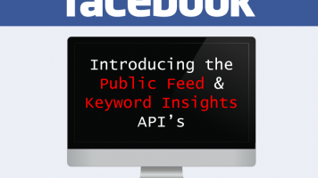facebook public feed api