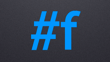 facebook hashtag graphic
