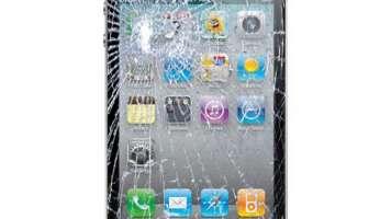 iphone-4-broken screen