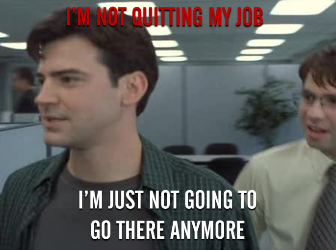 office space guy