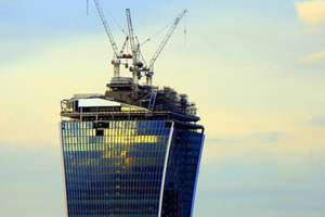 London Walkie Talkie