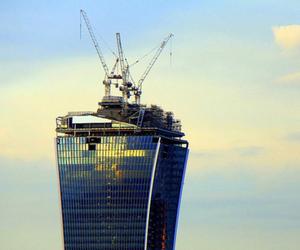 London Walkie Talkie