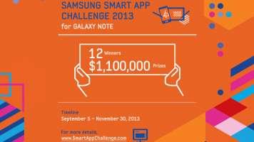 smart app challenge