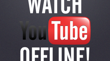 youtube offline