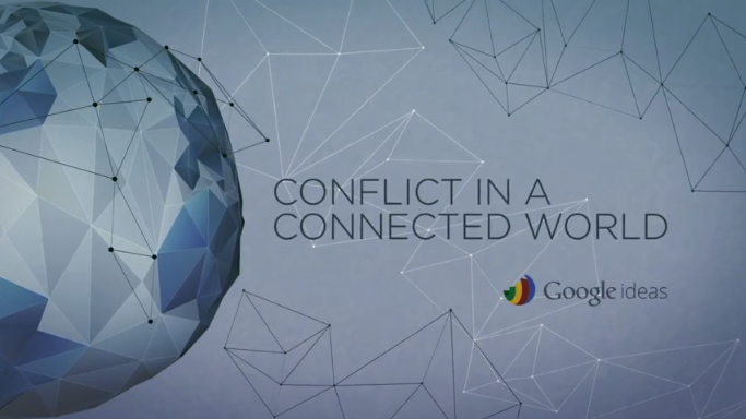 Google Ideas - Conflict in a Connected World