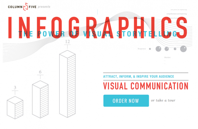 Infographics - The Power of Visual Storytelling