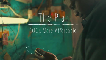 Making the Internet Affordable